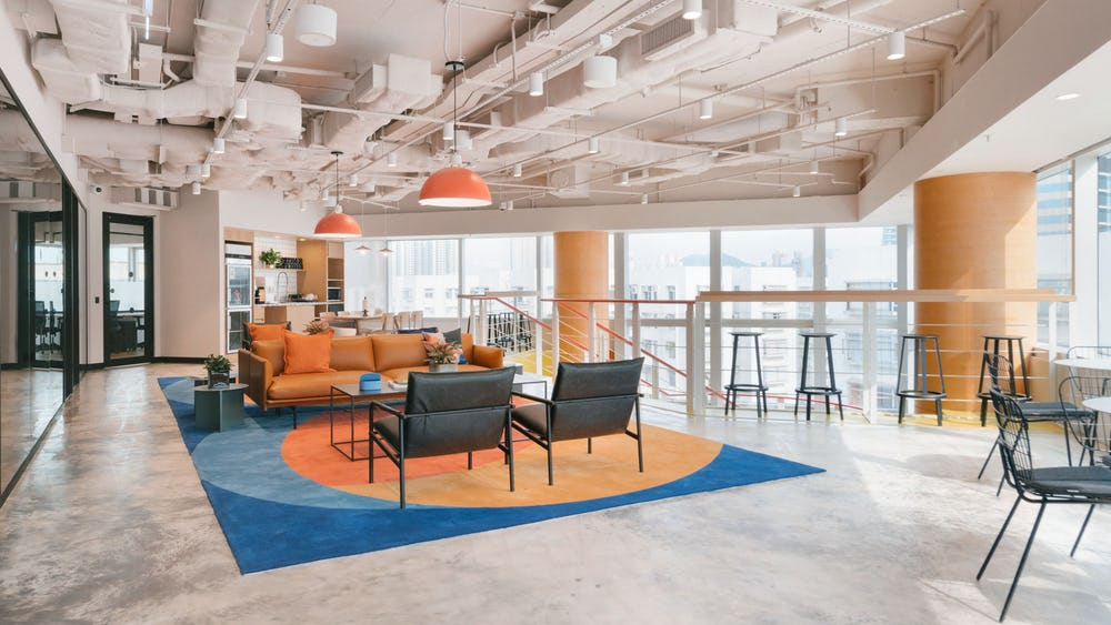 Parkview Place Coworking