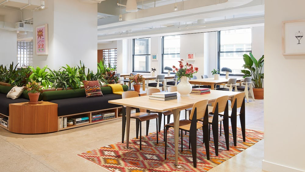 1450 Broadway Coworking