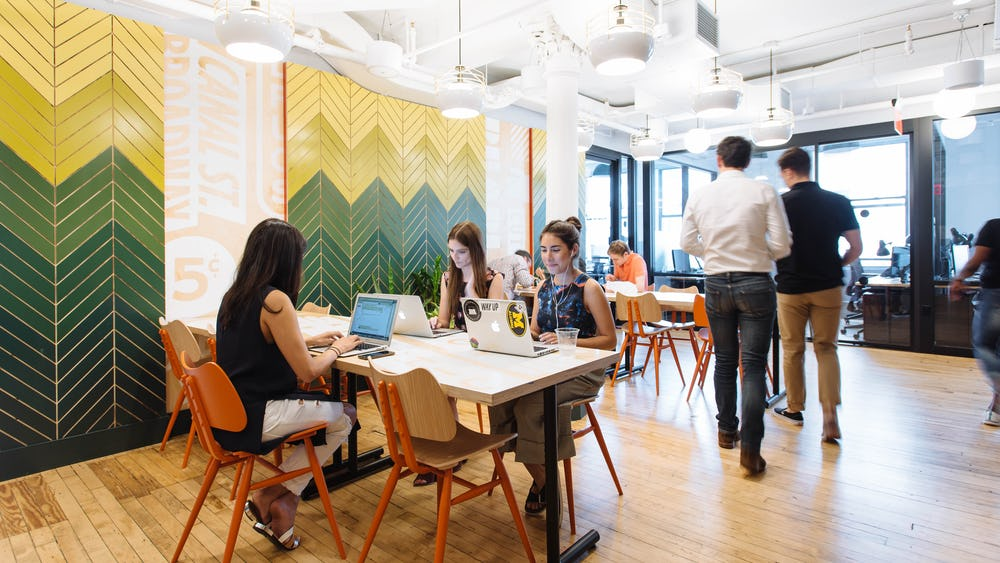428 Broadway Coworking