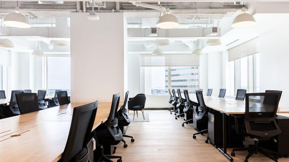 515 Folsom Street Office Space
