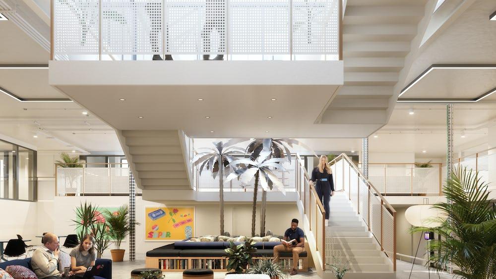 Lantana Office
