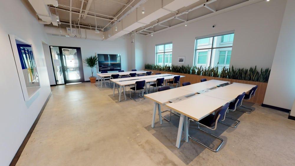 Coworking Gateway 6