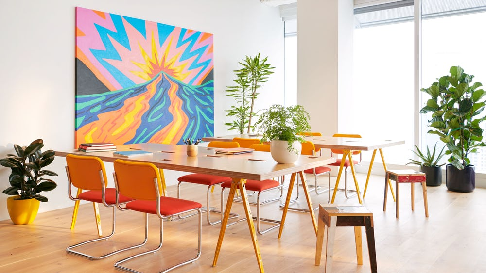 Coworking 345 4th St