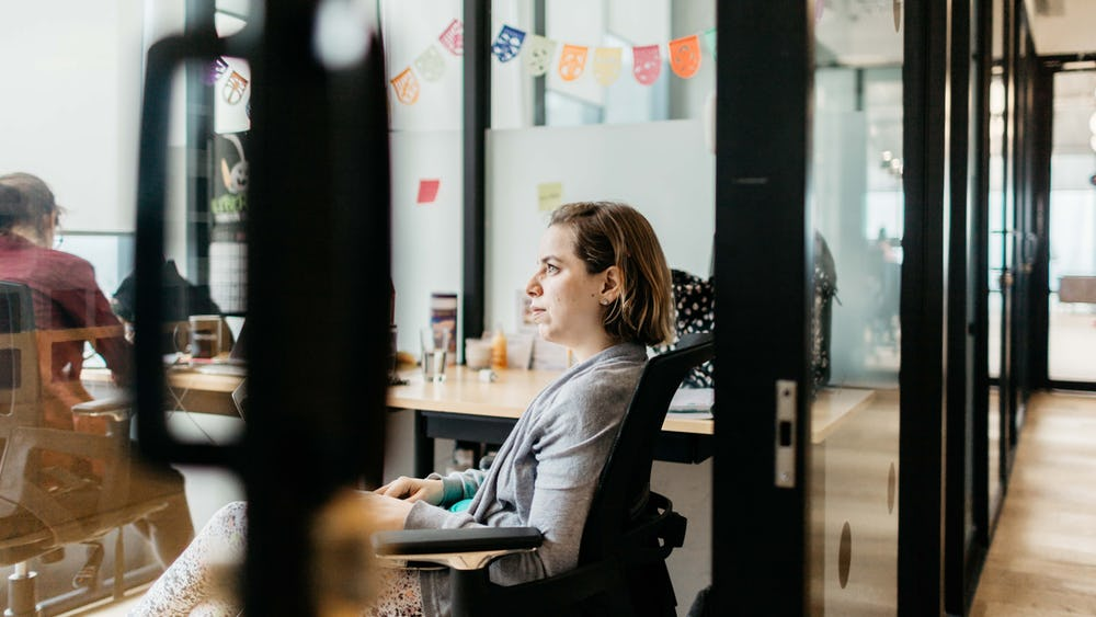 Không gian làm việc chung Reforma Latino