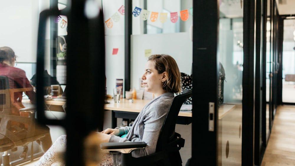 Coworking à Reforma Latino