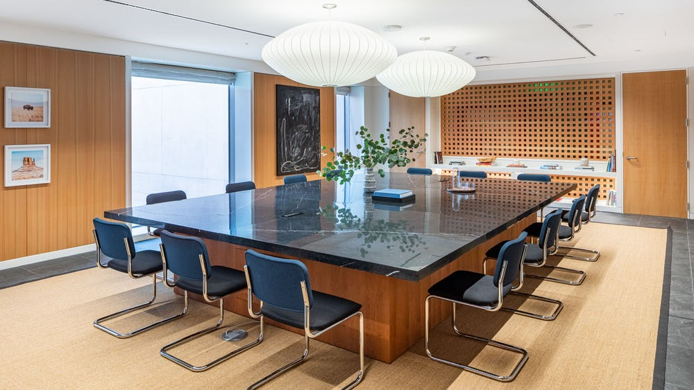 1547 9th Street Conference Room