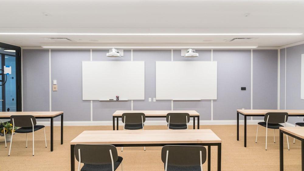 Konferenční místnost 731 Sansome Street