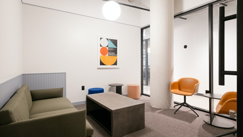 801 Barton Springs Rd Conference Room