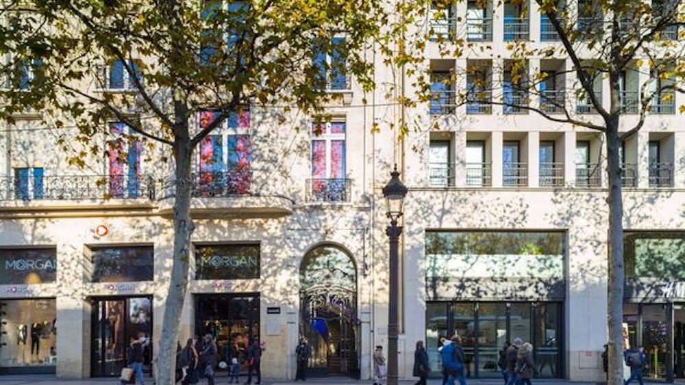 92 Av. des Champs-Élysées
