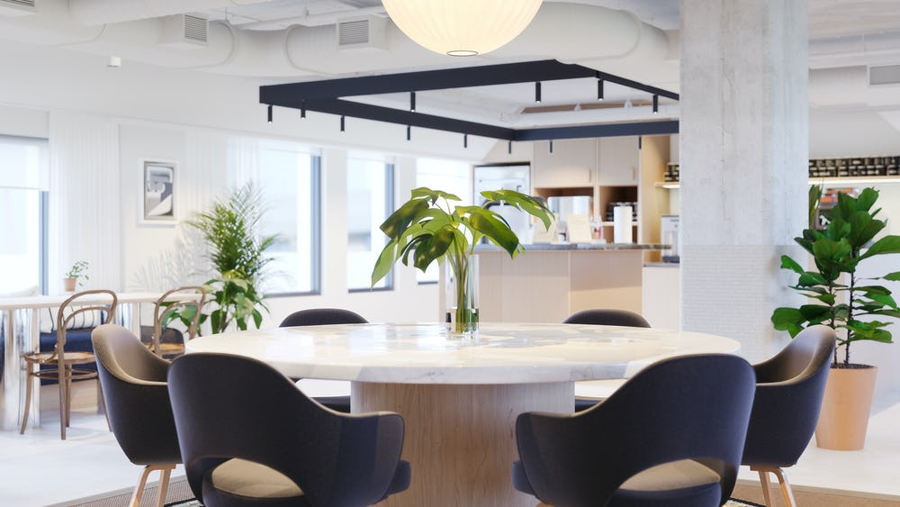 22 Long Acre – Coworking