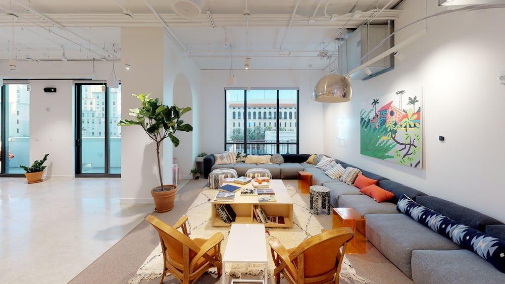 Giralda Place – Coworking