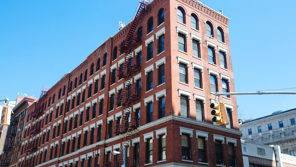 154 Grand St Office Space