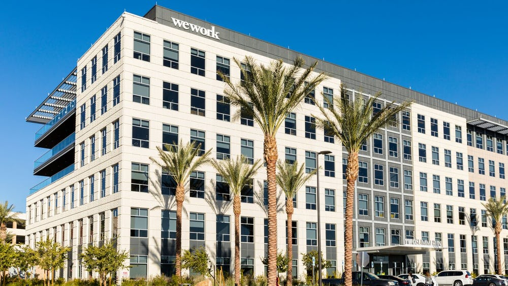 Treball cooperatiu a Two Summerlin
