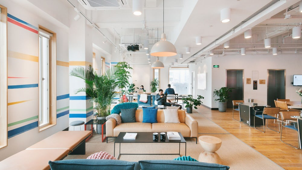 Coworking Rongchao Center