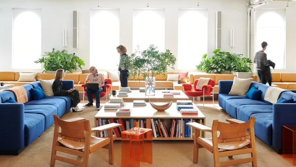 1155 W Fulton St Office Space