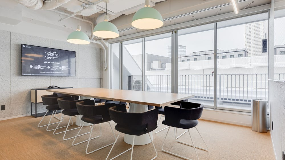 Nogizaka Conference Room