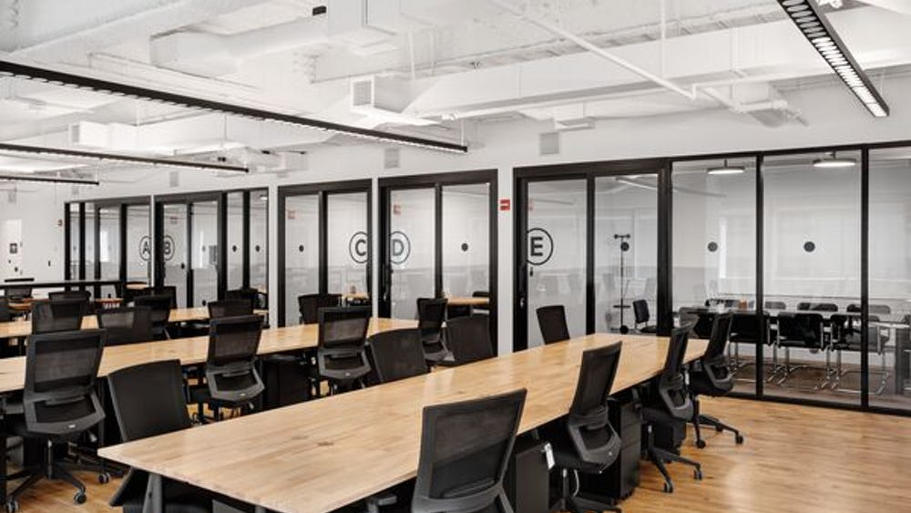 546 5th Avenue Office Space