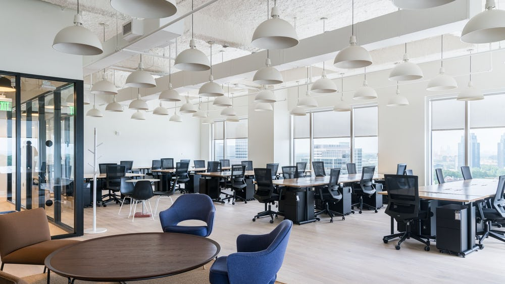 44 Wall Street Office Space