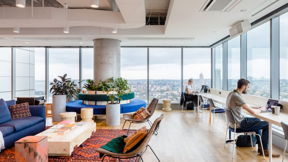 161 Castlereagh St coworking