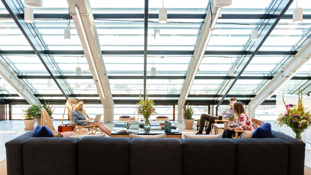 Hotel Europejski Coworking