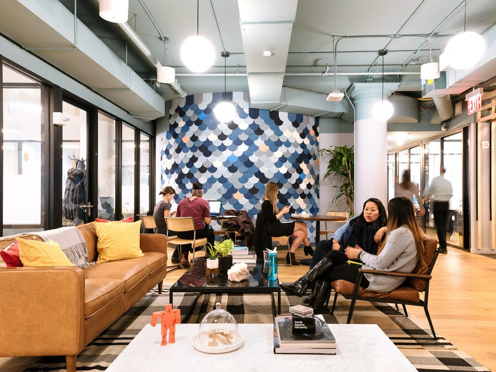 524 Broadway – Coworking