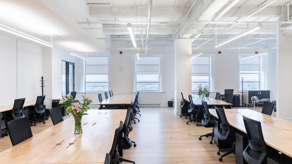 48 Yonge Street Office Space